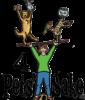 4 Pet's Sake Logo