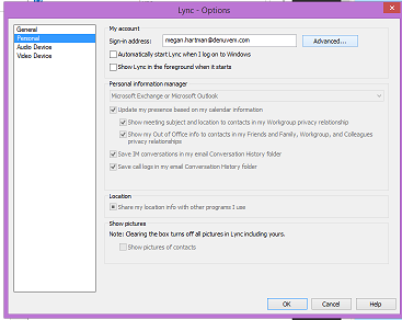Get help solving a common Skype for Business error » deNuvem